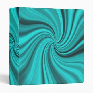 Blue Vortex Binder