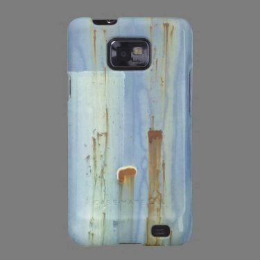Blue Wall Samsung Galaxy S Covers