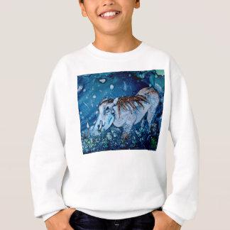Blue Warthog Sweatshirt