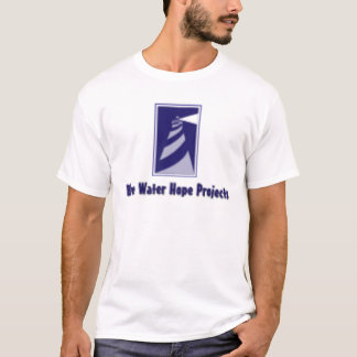 Blue Water Hope Projects T-Shirt