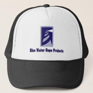 Blue Water Hope Projects Trucker Hat