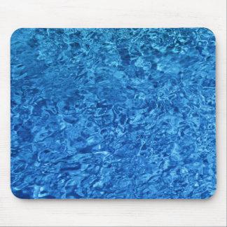 Blue Water Mousepad