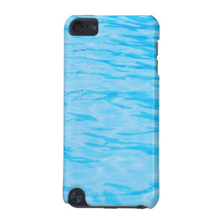 Blue Water Ripples iPod Touch (5th Generation) Cases