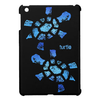Blue Water Turtles Case For The iPad Mini