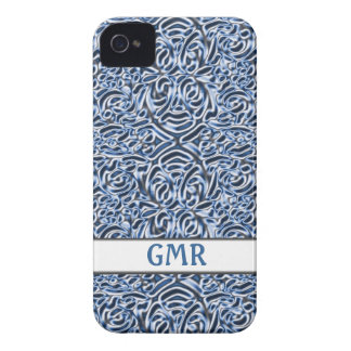 BLUE WATERS Case-Mate iPhone 4 CASE