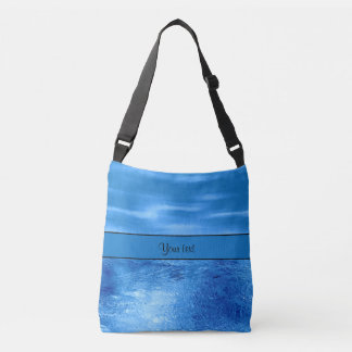 Blue Waters Crossbody Bag