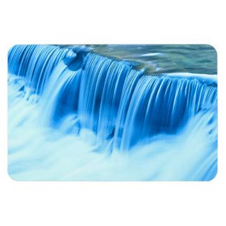 Blue Waters Flexible Magnet