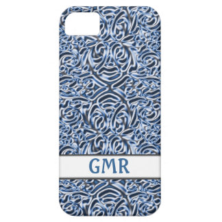 BLUE WATERS iPhone SE/5/5s CASE