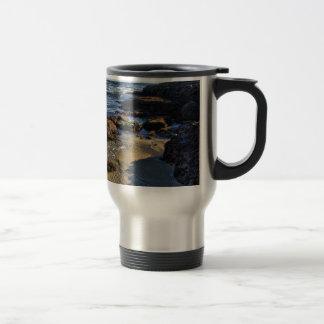 Blue Waters Travel Mug