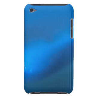 Blue Wave Dream Barely There iPod Cases