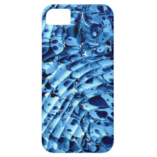 Blue Waves 3 iphone 5 case