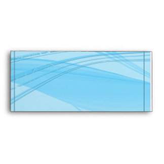 Blue Waves Envelope