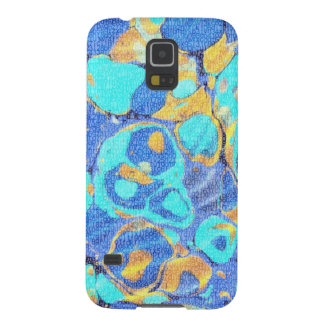 Blue Waves Texters Dream Samsung Galaxy case Case For Galaxy S5