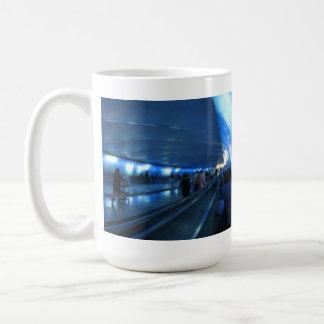Blue Way Mug