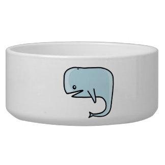 Blue Whale Bowl