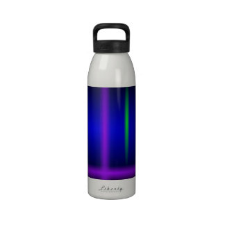 Blue Whale Water Bottles