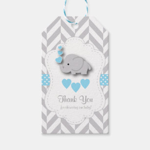 Baby Shower Gift Tags Gift Enclosures Zazzle