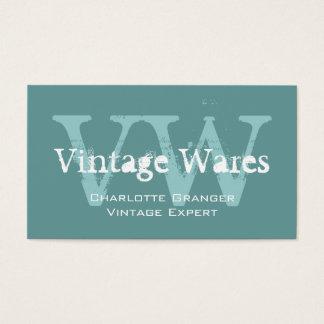 Vintage Business Cards Templates Zazzle