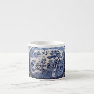 Blue Willow Espresso Espresso Cup