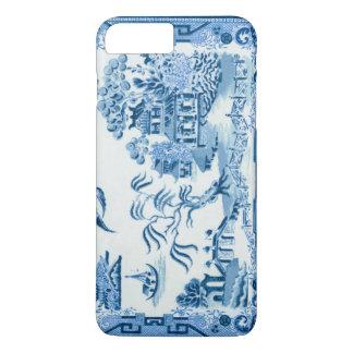 Blue Willow iPhone 8 Plus/7 Plus Case