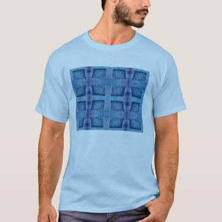 blue window T-Shirt