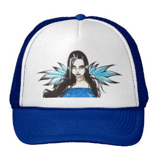 Blue Wings Gorros
