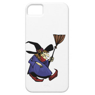 Blue Witch iPhone SE/5/5s Case
