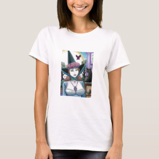 Blue Witch T-Shirt