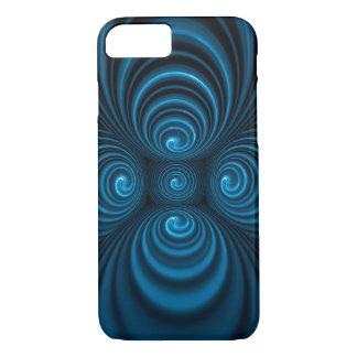 Blue Wonder iPone 6 case