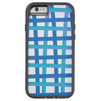 Blue Wrap Around Tough Xtreme iPhone 6 Case