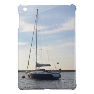 Blue Yacht iPad Mini Cover