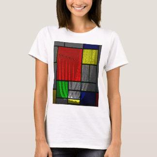 blue yonder13c pe.tiff T-Shirt