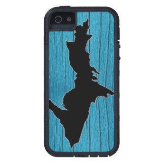 Blue Yooper iPhone 5/5S Case