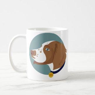 Blue & Zero Mug