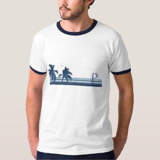BlueBahaCaliTee Tee Shirt