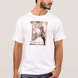 Bluebeard by Kay Nielsen T-Shirt