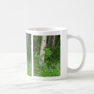 Bluebell #3 coffee mug