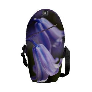 Bluebell Blues - Small Bag Messenger Bags