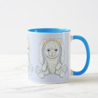 Bluebell Bunny Mug