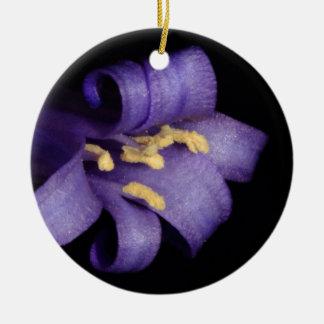 Bluebell Ceramic Ornament