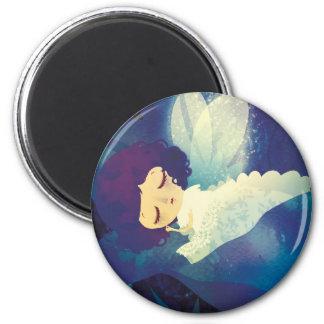 Bluebell Fairy Magnet