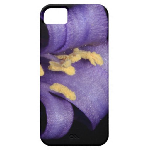 Bluebell iPhone 5 Case-Mate Protector