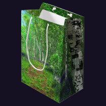 Bluebell Light Gift Bag