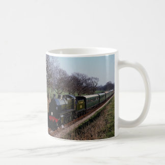 Bluebell Railway U Class 1618 Coffee Mug