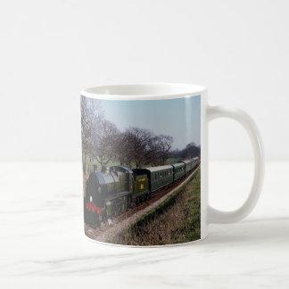Bluebell Railway U Class 1618 Coffee Mug