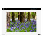 "Bluebell Woods 13"" Laptop Decals"