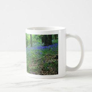 Bluebell Woods Coffee Mug