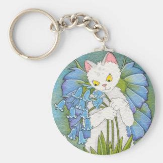 Bluebelle keychain