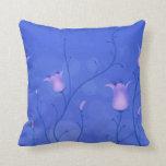 Bluebells 2 pillows