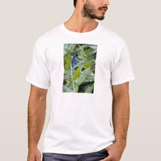 Bluebells and Raindrops T-Shirt